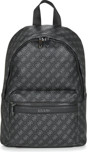 3e169b4db7f7 guess ruksaci city logo backpack guess